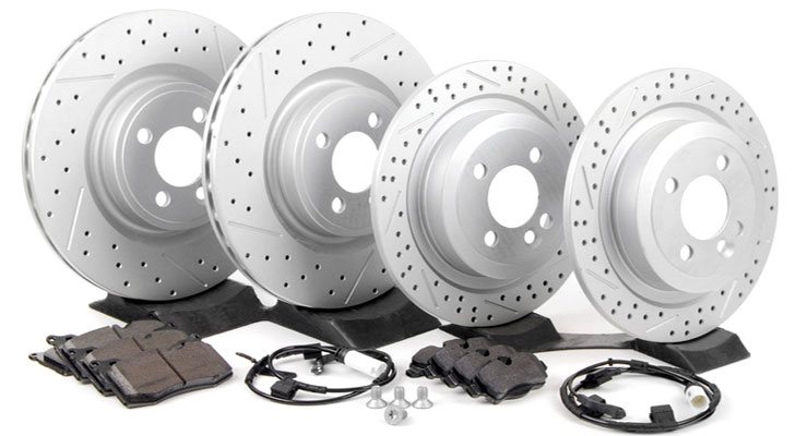 Fix My Car - how to replace brake pads